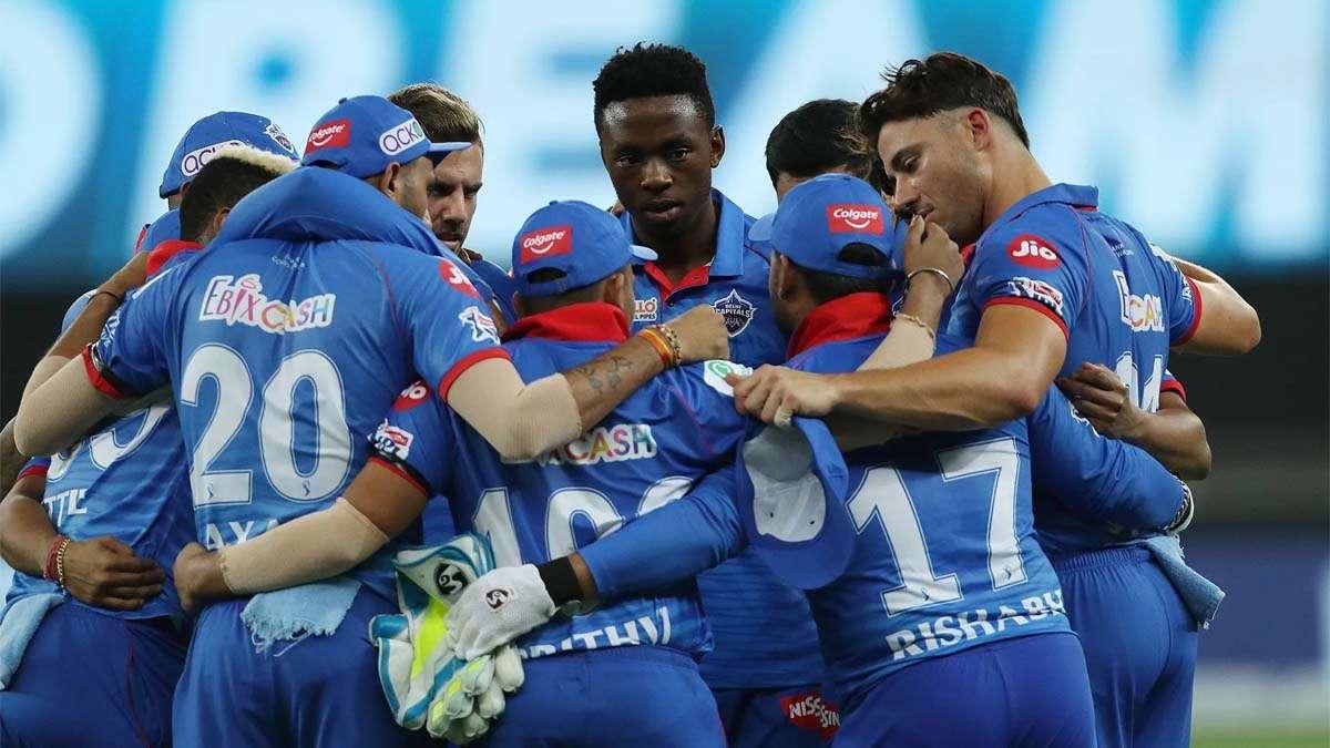 IPL 2021: Delhi Capitals unveil new jersey ahead of upcoming season |  Cricket News – India TV
