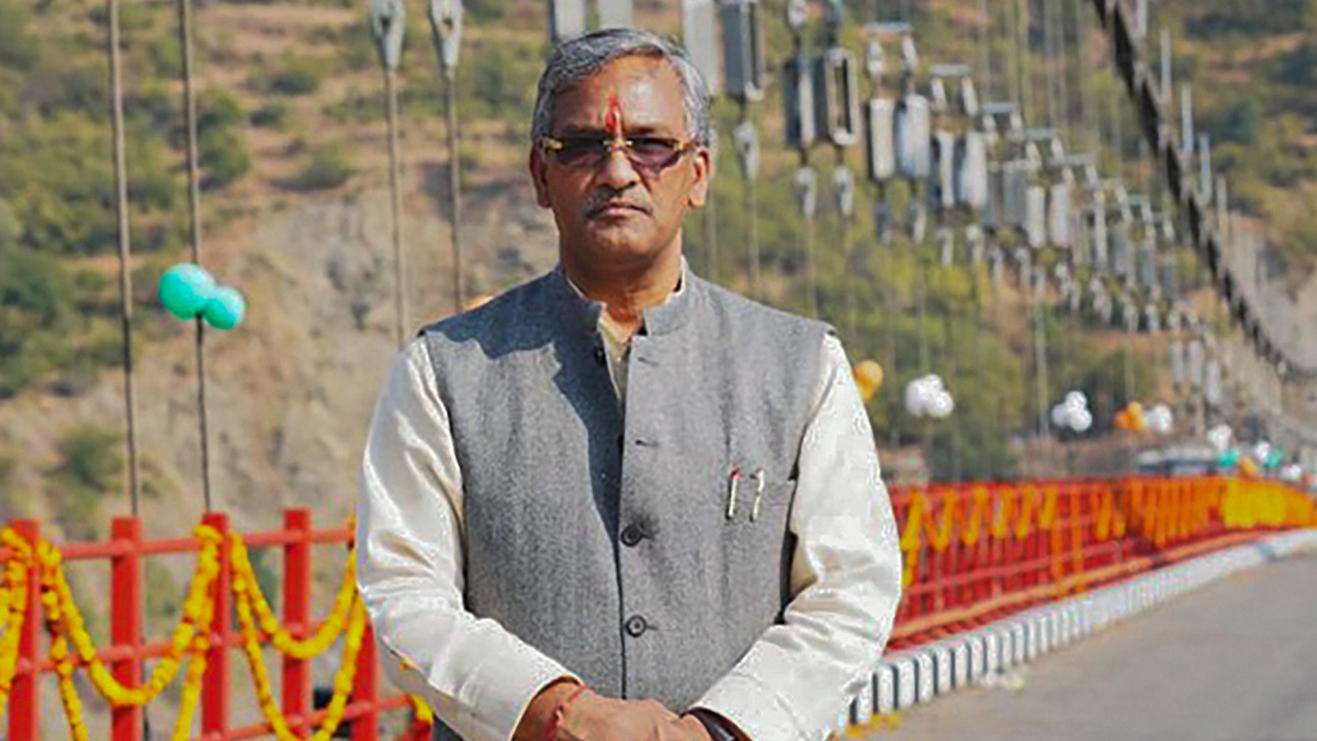 Trivendra Singh Rawat resignation: In a major development, the Uttarakhand Chief Minister Trivendra Singh Rawat has resigned on Tuesday.