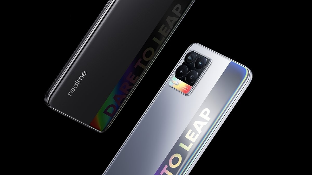 Realme 8 Pro, Realme 8 launched in India: Check Price, specifications |  Technology News – India TV