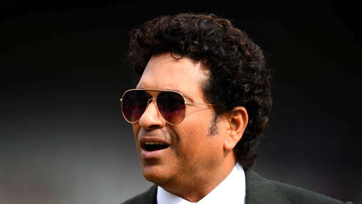Sachin Tendulkar tests positive for COVID-19; 'quarantined at home' | Cricket News – India TV