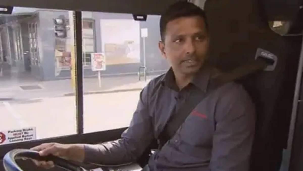 Former Lankan cricketer Suraj Randiv works as bus driver in Australia | Cricket News – India TV