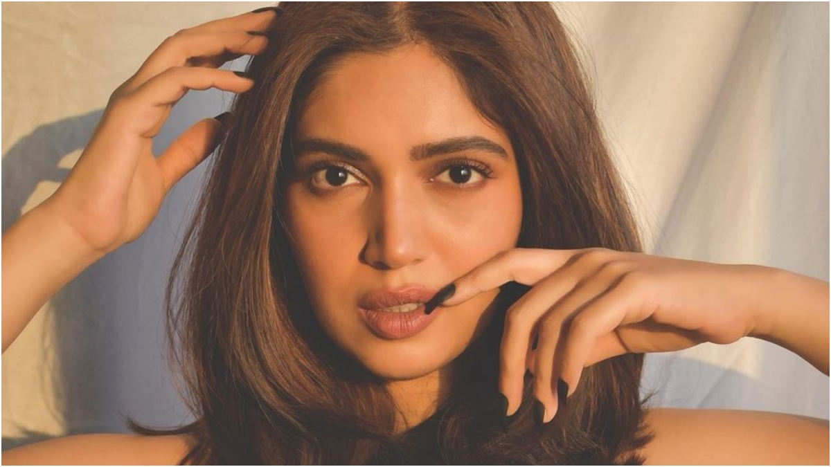 Bhumi Pednekar pleads Delhiites to donate plasma for COVID patients: 'Dilli  walon apna dil dikhao'   Celebrities News – India TV