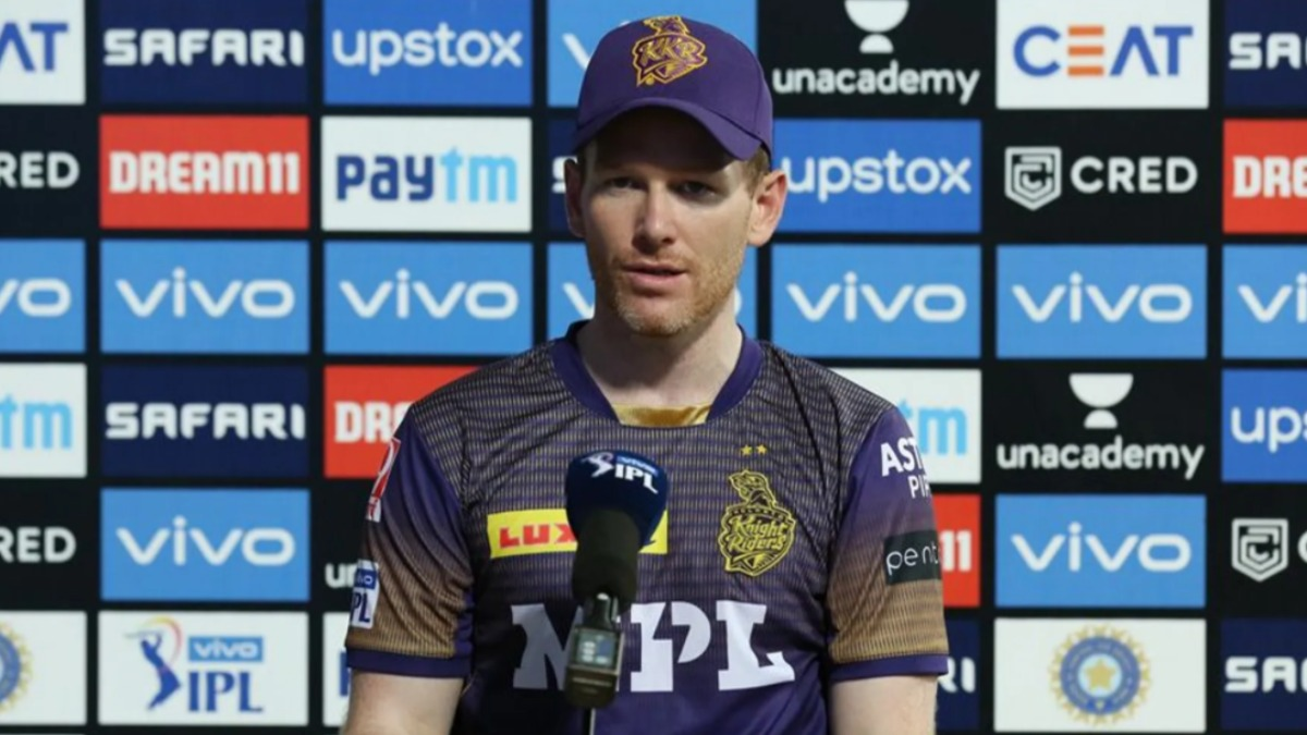 IPL 2021 | Those five dismissals earlier did cost us, says KKR captain Eoin  Morgan | Cricket News – India TV