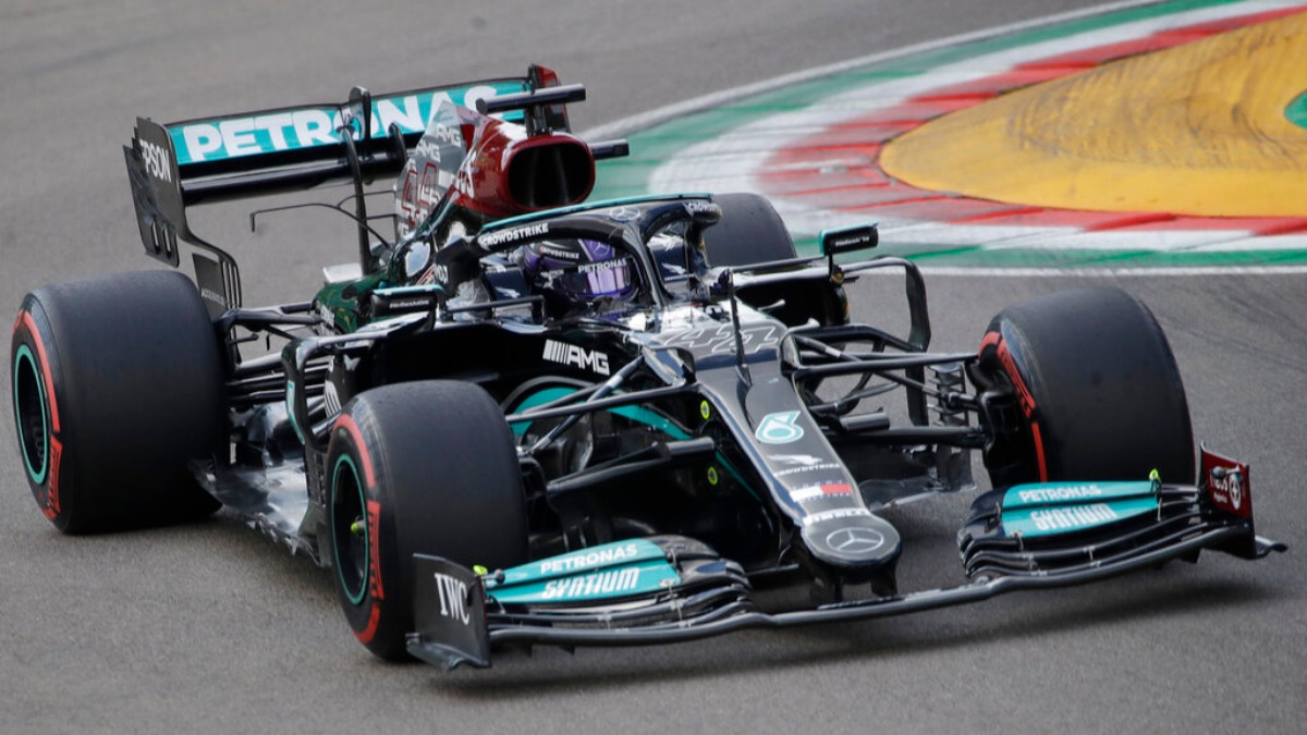 Formula 1 Calendar 2022.F1 Miami Gp To Join F1 Calendar From 2022 In 10 Year Deal Formula 1 News India Tv