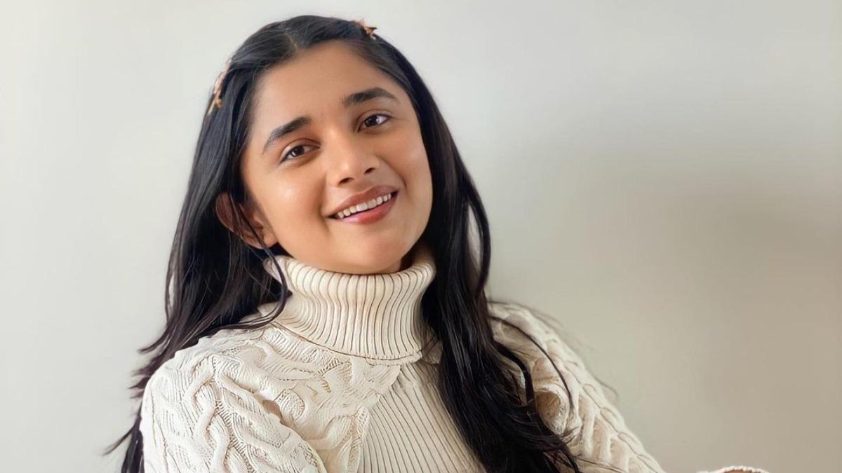 Guddan Tumse Na Ho Paayega actress Kanika Mann tests positive for COVID-19  | Celebrities News – India TV