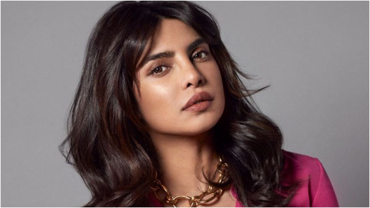Priyanka Chopra Jonas sets up fundraiser to help country in COVID-19  crisis: 'India is bleeding' | Celebrities News – India TV