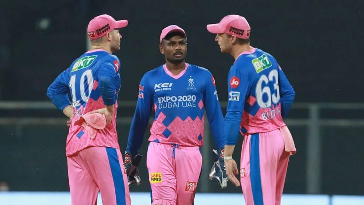 IPL 2021: Chennai Super Kings vs Rajasthan Royals statistical preview |  Cricket News – India TV