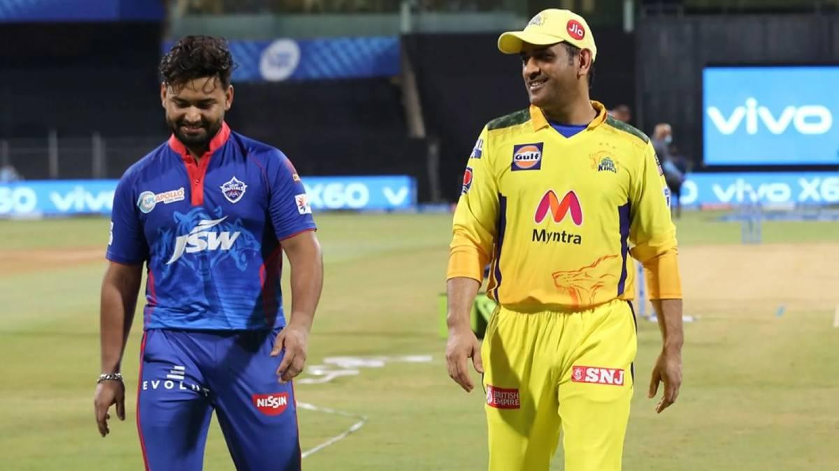 IPL 2021 | Rishabh Pant shouldn't allow MS Dhoni to put arms around his shoulder: Sunil Gavaskar | Cricket News – India TV
