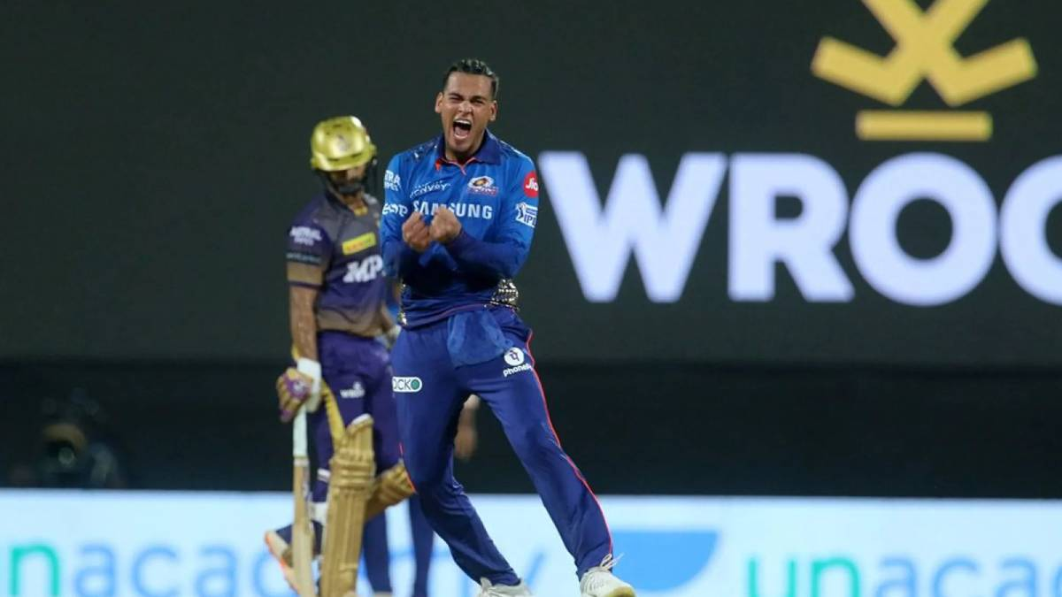 IPL 2021 | Andre Russell's fifer in vain as Mumbai Indians extend supremacy  over Kolkata Knight Riders | Cricket News – India TV