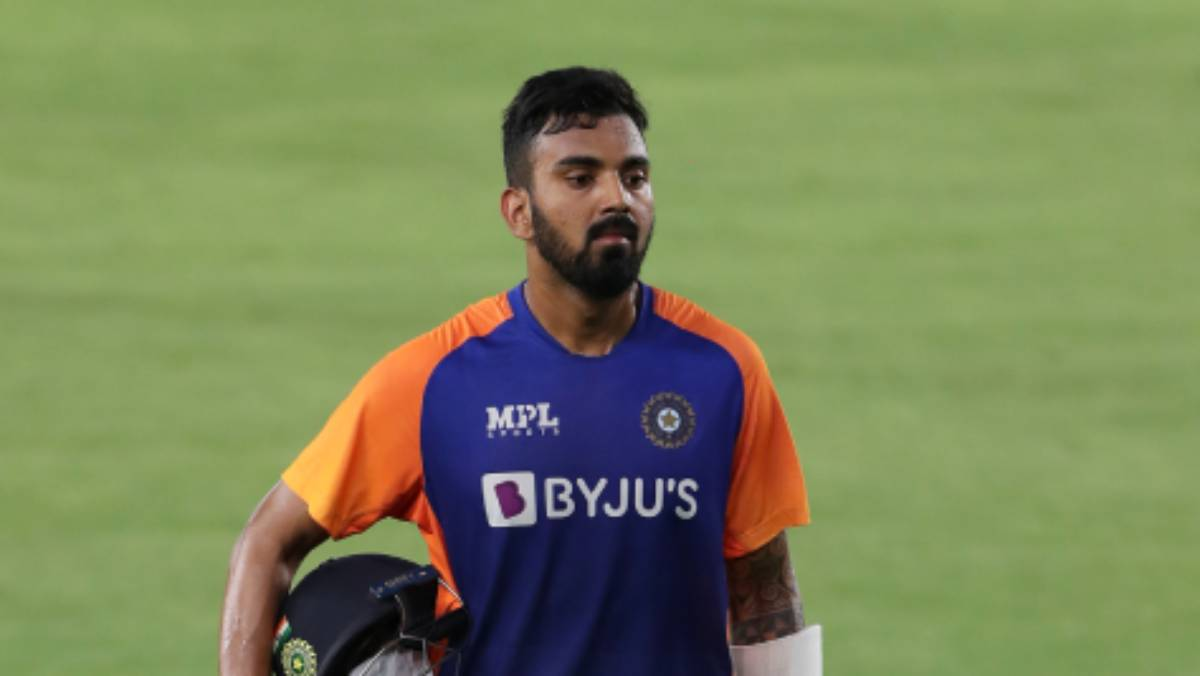 KL Rahul recovering well, can fly with India team to England   Cricket News – India TV