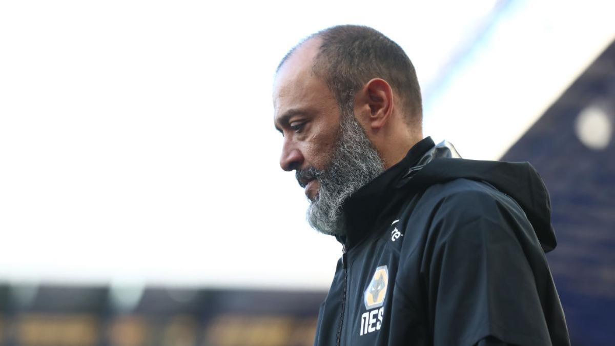 Nuno Espirito Santo To Step Down As Wolves Manager After End Of Season Football News India Tv