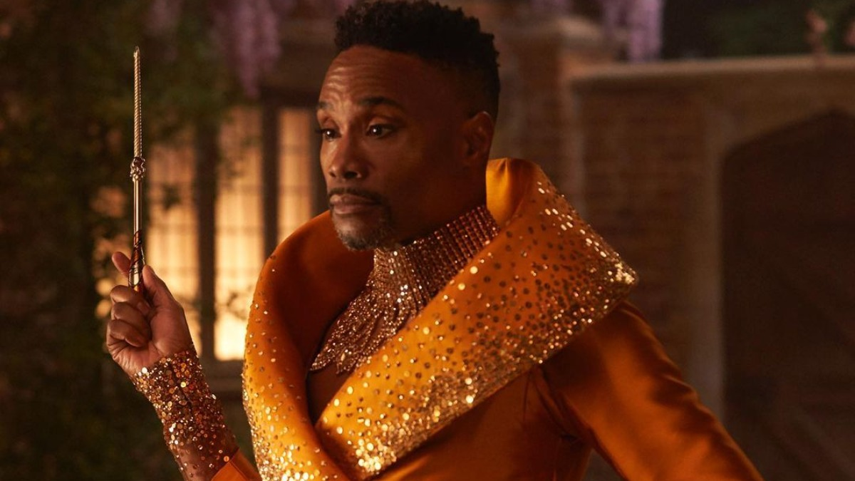 Billy Porter reveals he was diagnosed HIV positive 14 years ago   Hollywood  News – India TV