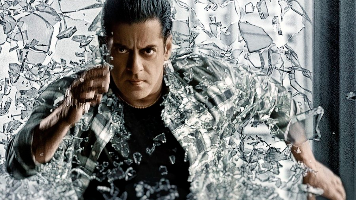 Radhe overseas box office Collection Day 1: Salman Khan's action thriller  earns Rs 4.3 crore   Bollywood News – India TV