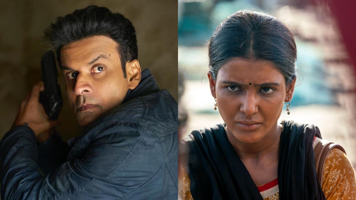 The Family Man 2 Twitter Reactions:Manoj Bajpayee, Samantha's web show is already a blockbuster | Web-series News – India TV