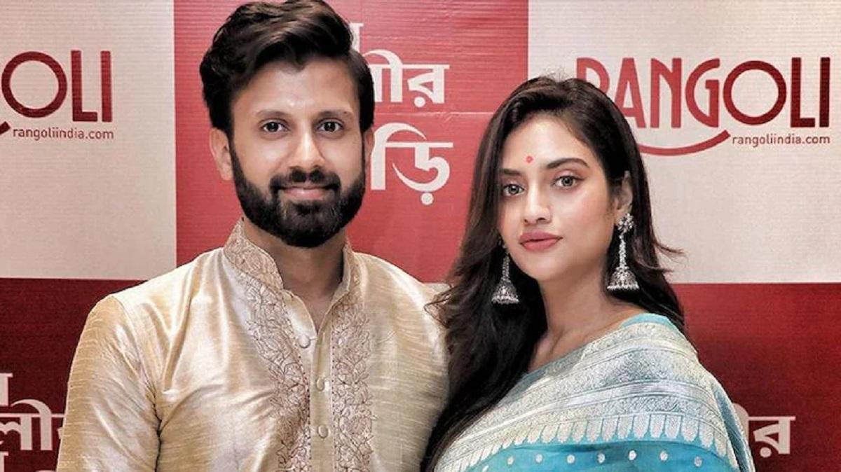 Nusrat didn't want to get marriage registered, says estranged husband Nikhil Jain | India News – India TV