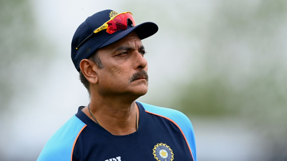 New Zealand were 'deserved winners', says Ravi Shastri after WTC Final loss    Cricket News – India TV