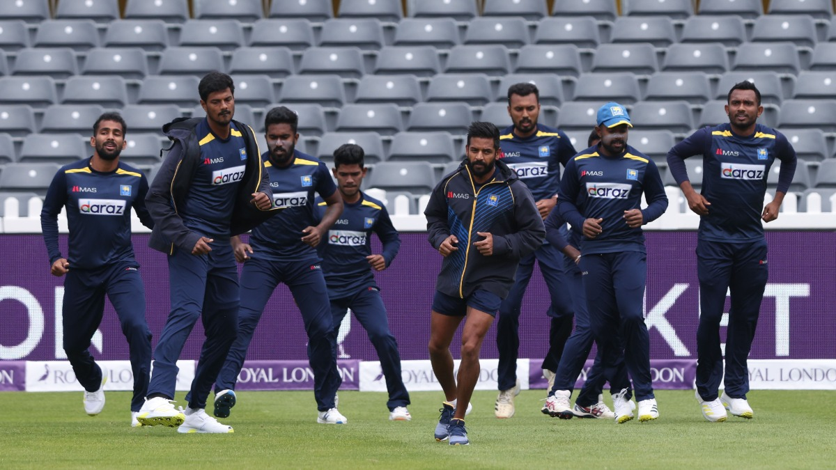 SL vs IND | All Sri Lanka first team players test negative in latest RT-PCR, likely to enter bubble on Monday | Cricket News – India TV