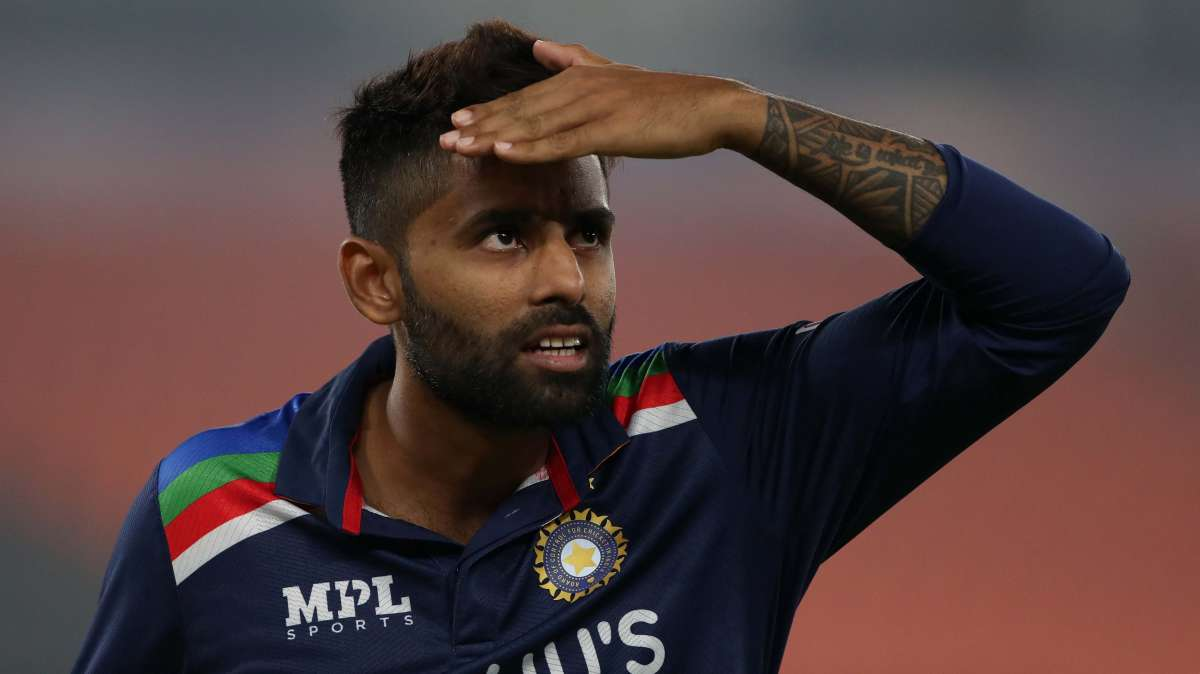 Will be starting from scratch in Sri Lanka series: Suryakumar Yadav | Cricket News – India TV
