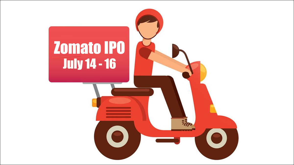 Zomato IPO price, Zomato IPO gmp today, Zomato IPO share price, Zomato  share price in grey market | Markets News – India TV