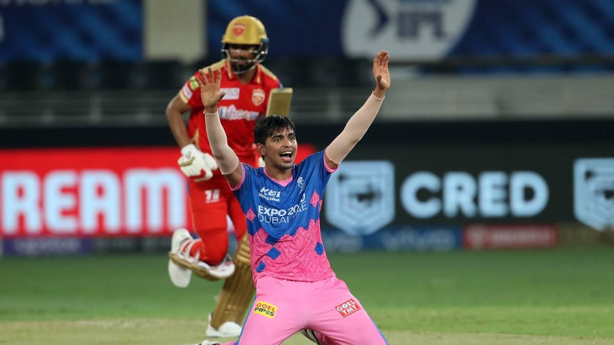 IPL 2021 PBKS vs RR: Jasprit Bumrah, Suresh Raina heap praise on Kartik Tyagi for heroic final over | Cricket News – India TV