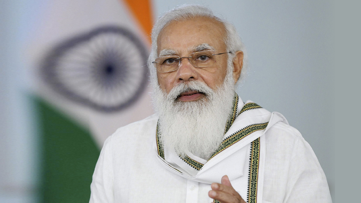 PM Modi may visit US for Quad Summit on September 24   India News – India TV