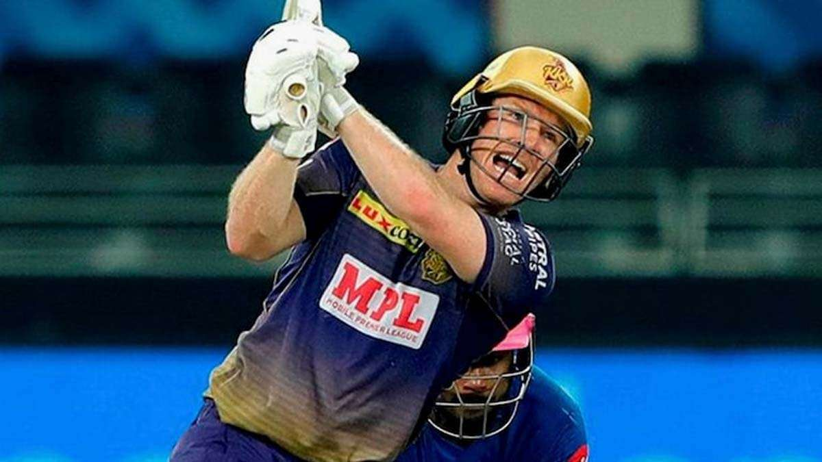 IPL 2021   KKR is now dangerous side with nothing to lose, says Eoin Morgan    Cricket News – India TV