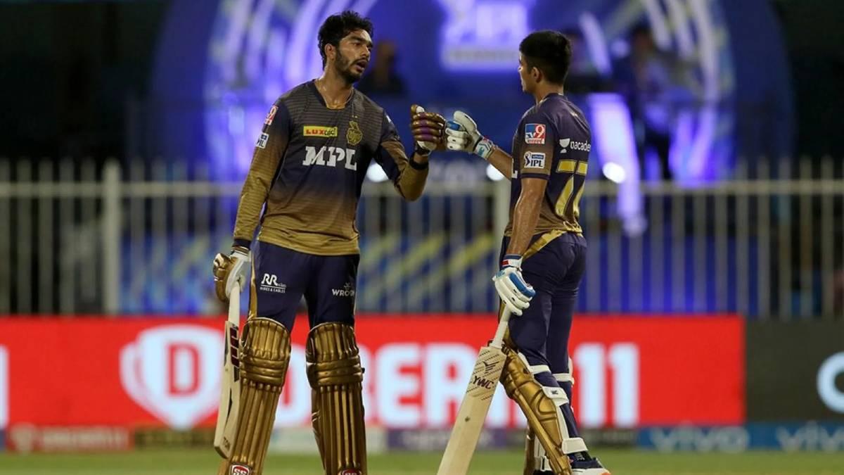 KKR vs DC IPL 2021 Qualifier 2: Kolkata beat Delhi by three wickets, set up  title clash with Dhoni's Chennai | Cricket News – India TV