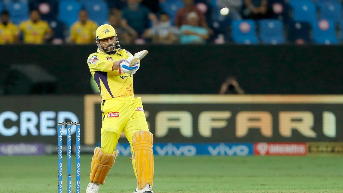 DC vs CSK, Qualifier 1: Chennai Super Kings storm into IPL finals for  record ninth time | Cricket News – India TV