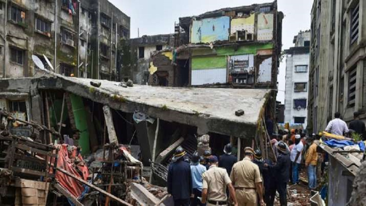 7 dead as house collapses in Karnataka's Belagavi district   India News – India TV
