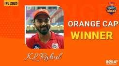 KL Rahul, Kings XI Punjab captain