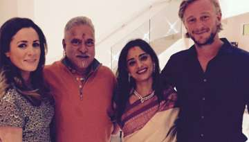 Vijay Mallya set to tie the knot with girlfriend Pinky Lalwani: 10