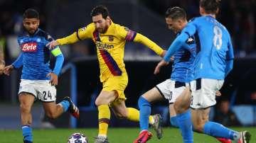 Champions League Returns Pressure Mounts On Real Madrid