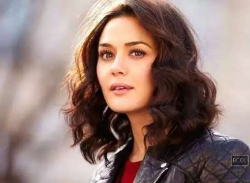Preity Zinta slams journalist for editing her #MeToo Movement statement
