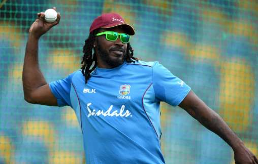Chris Gayle will play in his fifth and final World Cup this