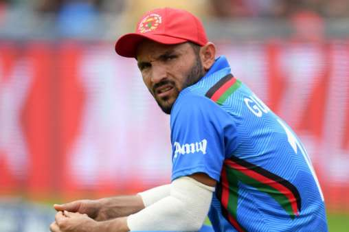 Seniors underperformed deliberately and laughed after defeats during World Cup: Gulbadin Naib