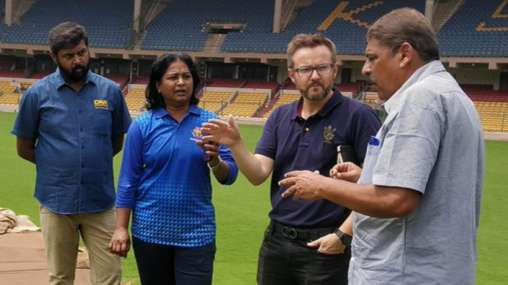 I'm hopeful of IPL happening, assure that RCB will be ready: Mike Hesson