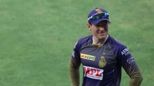 IPL 2021   Excited to have fans back this year, says KKR captain Eoin Morgan