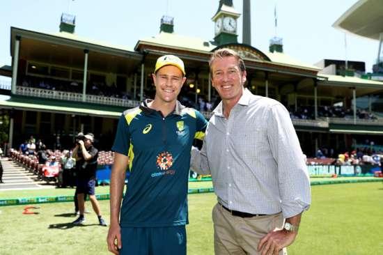 India Tv - Australia