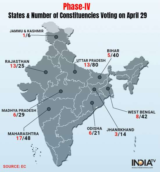 India Tv - Lok Sabha Election 2019