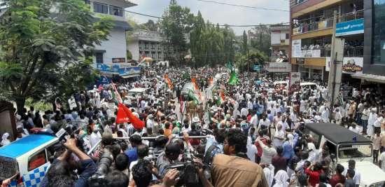 India Tv - (Photo: T Raghavan)