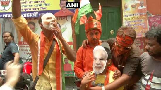 India Tv - Lok Sabha Election Results 2019: