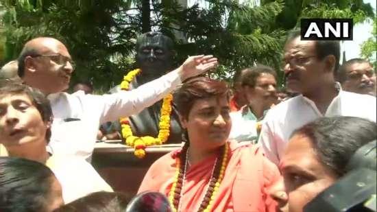 India Tv - Lok Sabha Election Result 2019 LIVE Updates