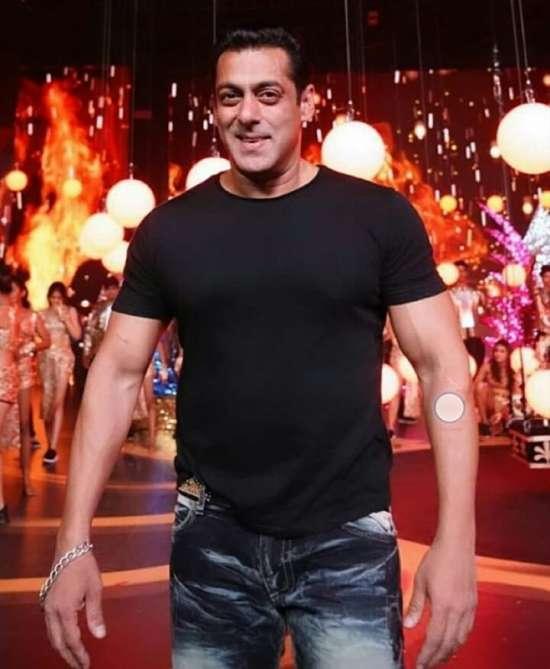 India Tv - IIFA Awards 2019: Salman Khan, Katrina Kaif all set to set stage on fire