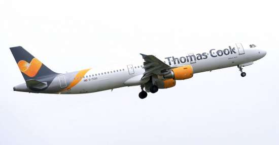 India Tv - Travel giant Thomas Cook has collapsed. More than 21,000 employees working directly with Thomas Cook have lost their jobs.