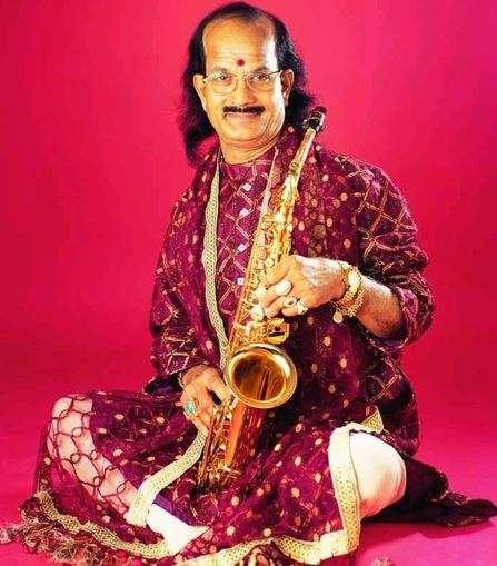 India Tv - Renowned saxophonist and Padma Shri awardee Kadri Gopalnath passed away in Mangaluru this morning.