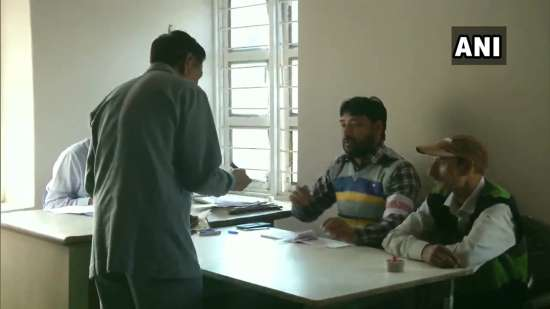 India Tv - Jammu and Kashmir elections