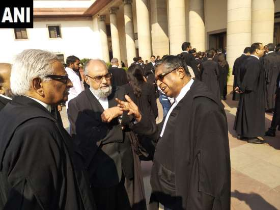 India Tv - Ayodhya Verdict