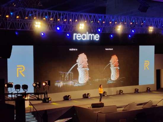 India Tv - Realme 5s camera