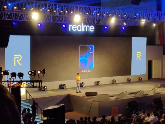 India Tv - Realme X2 Pro launched