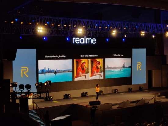 India Tv - Realme X2 Pro video camera